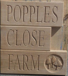 Popplles Close Farm