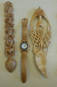 stewart spoons and watch