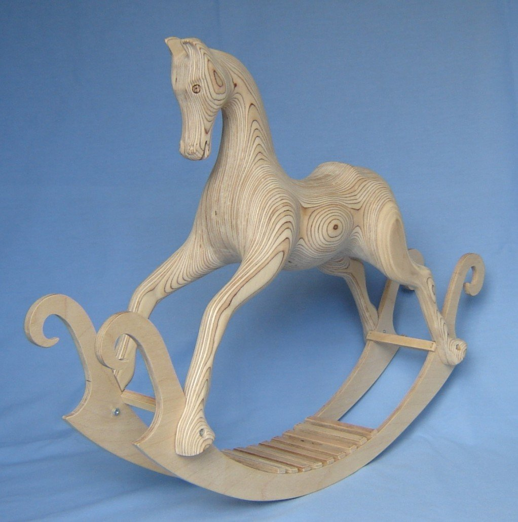 Rocking Horse By Colin Wilson Lancashire Amp Cheshire